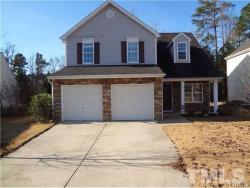 Photo of 365 Indian Branch Drive, Morrisville, NC 27560 (MLS # 2163540)