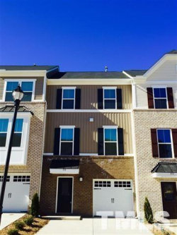 Photo of 728 Suffield Way, Cary, NC 27519 (MLS # 2163683)