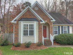 Photo of 106 Trailing Fig Court, Cary, NC 27513 (MLS # 2163762)