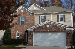 Photo of 321 Apple Drupe Way, Holly Springs, NC 27540 (MLS # 2163946)