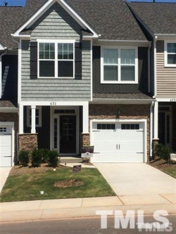 Photo of 431 Talons Rest Way, Cary, NC 27513 (MLS # 2164046)