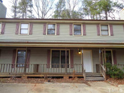 Photo of 103 Greengate Court, Cary, NC 27511 (MLS # 2164105)
