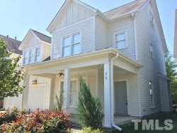 Photo of 212 Frontgate Drive, Cary, NC 27519 (MLS # 2174294)