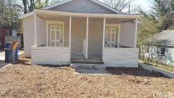 Photo of 604 Bragg, Raleigh, NC 27610 (MLS # 2186613)
