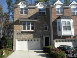 Photo of 118 Vintage Drive, Chapel Hill, NC 27516 (MLS # 2186695)