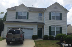 Photo of 128 Touvelle Court, Holly Springs, NC 27540 (MLS # 2198720)