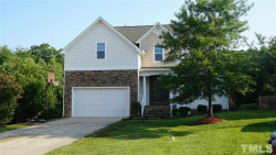 Photo of 510 Gravel Brook Court, Cary, NC 27519 (MLS # 2199620)