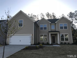 Photo of 133 Red Bark Court, Apex, NC 27539 (MLS # 2199880)