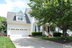 Photo of 908 Clatter Avenue, Wake Forest, NC 27587 (MLS # 2199954)