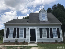 Photo of 8345 McGuire Drive, Raleigh, NC 27616 (MLS # 2199963)