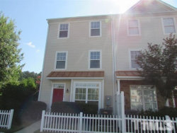 Photo of 11730 Mezzanine Drive , 100, Raleigh, NC 27614 (MLS # 2205086)