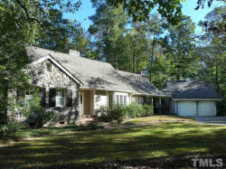Photo of 101 Treetop Place, Chapel Hill, NC 27517 (MLS # 2208753)