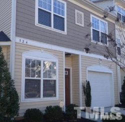 Photo of 524 Elm Avenue, Wake Forest, NC 27587 (MLS # 2209031)