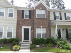 Photo of 34 Sharpstone Lane, Durham, NC 27703 (MLS # 2209527)