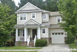 Photo of 523 Pebblestone Drive, Durham, NC 27703 (MLS # 2209570)