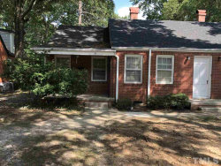 Photo of 14 Henderson Street, Raleigh, NC 28655 (MLS # 2209576)
