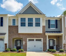 Photo of 1016 Havenbrook Drive, Morrisville, NC 27560 (MLS # 2219195)