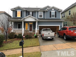 Photo of 545 Pilot Hill Drive, Morrisville, NC 27560 (MLS # 2224674)