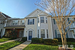 Photo of 710 Canyon Lake Circle, Morrisville, NC 27560 (MLS # 2225213)