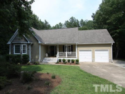 Photo of 537 Young Forest Drive, Wake Forest, NC 27587 (MLS # 2226490)