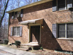 Photo of 800 Pritchard Ave Ext , G6, Chapel Hill, NC 27516 (MLS # 2226852)
