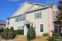 Photo of 1314 Seattle Slew Lane, Cary, NC 27519 (MLS # 2226997)
