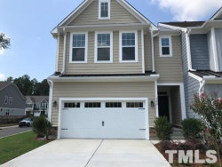 Photo of 100 Secret Grove Lane, Holly Springs, NC 27540 (MLS # 2236226)
