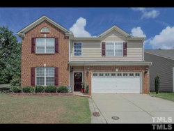 Photo of 400 Cline Falls Drive, Holly Springs, NC 27540 (MLS # 2237151)