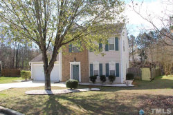 Photo of 506 Thorncrest Drive, Apex, NC 27539 (MLS # 2237159)