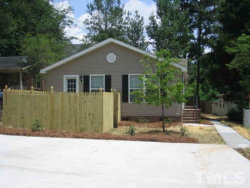 Photo of 1427 #102 Collegeview Avenue, Raleigh, NC 27606 (MLS # 2237825)