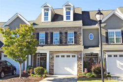Photo of 1105 Checkerberry Drive, Morrisville, NC 27560 (MLS # 2237849)
