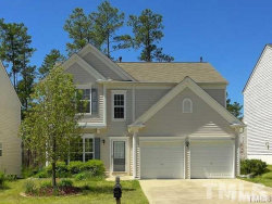 Photo of 303 Willingham Road, Morrisville, NC 27560 (MLS # 2247370)