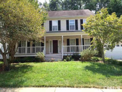 Photo of 1113 Creek Haven Drive, Holly Springs, NC 27540 (MLS # 2247660)