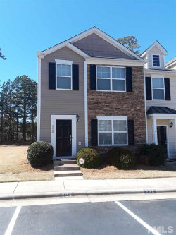 Photo of 224 Hampshire Downs Drive, Morrisville, NC 27560 (MLS # 2247824)