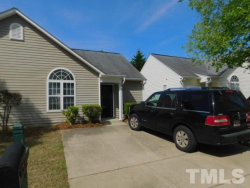 Photo of 2335 Whistling Straits Way, Raleigh, NC 27604 (MLS # 2249666)