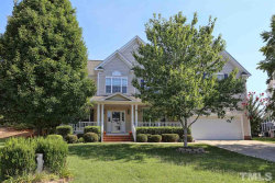 Photo of 104 Paxford Court, Morrisville, NC 27560 (MLS # 2249761)