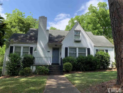 Photo of 2810 OBerry Street, Raleigh, NC 27607 (MLS # 2256741)