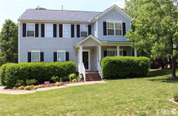 Photo of 8801 Cochran Court, Wake Forest, NC 27587 (MLS # 2260696)