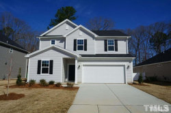 Photo of 3125 Willow Ranch Drive, Fuquay Varina, NC 27526 (MLS # 2261451)