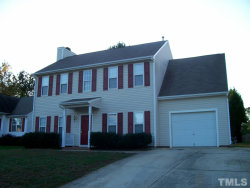 Photo of 104 Wellspring Drive, Holly Springs, NC 27540 (MLS # 2271117)