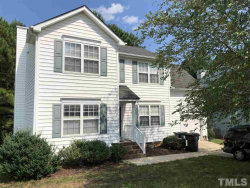 Photo of 124 Fairford Drive, Holly Springs, NC 27540-8395 (MLS # 2271256)