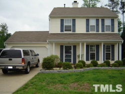 Photo of 105 Gables Gate Court, Apex, NC 27502 (MLS # 2273188)