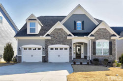 Photo of 1519 Braden Overlook Court, Apex, NC 27502 (MLS # 2273447)