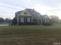 Photo of 205 Meadow Glen, Wake Forest, NC 27545 (MLS # 2284317)