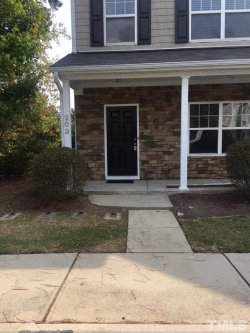 Photo of 203 Hampshire Downs Drive, Morrisville, NC 27560 (MLS # 2284636)