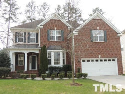 Photo of 4 Stonehouse Court, Durham, NC 27713 (MLS # 2284883)