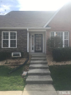 Photo of 11320 Clubhaven Place , 102, Raleigh, NC 27617 (MLS # 2284962)