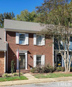 Photo of 755 Weathergreen Drive, Raleigh, NC 27615 (MLS # 2284980)