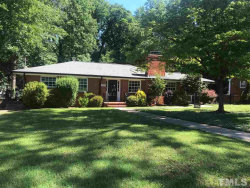 Photo of 2324 Airline Drive, Raleigh, NC 27607 (MLS # 2285129)