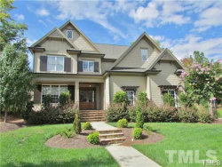 Photo of 1205 Fanning Drive, Wake Forest, NC 27587 (MLS # 2285280)